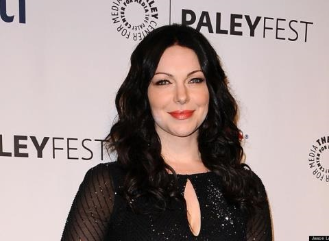 News video: Laura Prepon Addresses Those Tom Cruise Dating Rumors