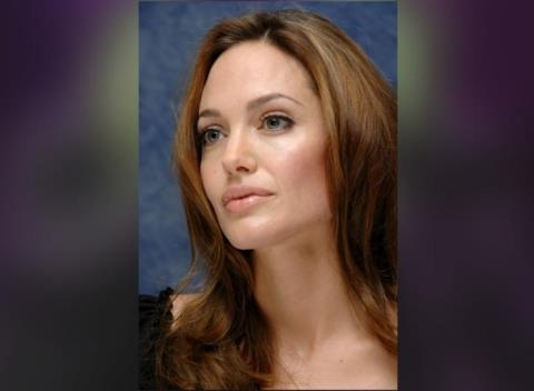 News video: Angelina Jolie And Ex-Husband Billy Bob Thornton